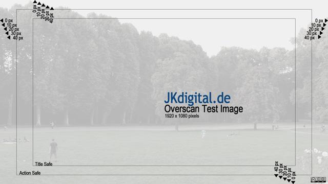"""Das Overscan-Testbild kann in Originalgröße <a href=""""https://jkdigital.de/testbilder/Overscan_Test_Image.png"""" target=""""_blank""""> hier heruntergeladen werden.</a>"""
