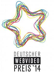 Logo Webvideopreis 2014