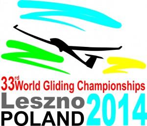 Logo Segelflug Weltmeisterschaft