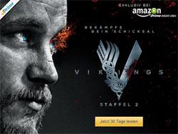 Banner Amazon Instant Video