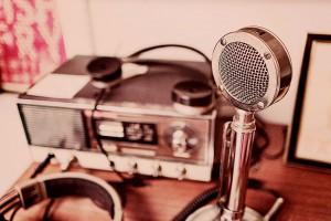 Recording Foto: Ryan McGuire