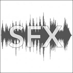 SFX - Soundeffekte - Geräusche