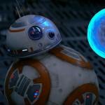 Screenshot Star Wars BB8