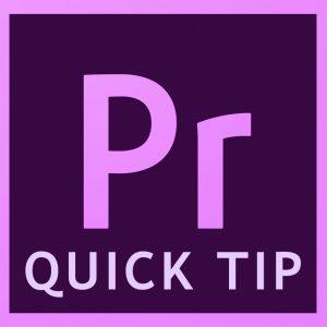 Premiere Quick Tip Logo