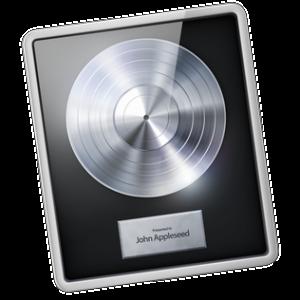 Logo Apple Pro X