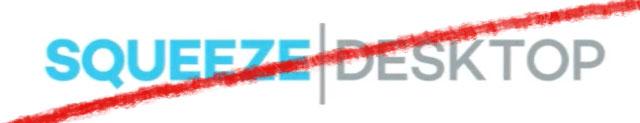 Symbolbild Ende Sorenson Squeeze