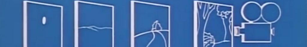 Scrrenshot aus YouTube-Video zu Dineys Multiplane-Kamera