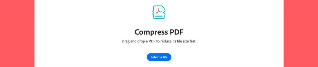 Screenshot Compress PDF
